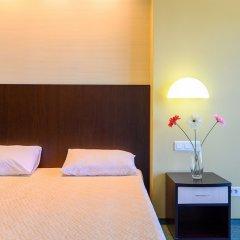 Hotel Terminal Adler Сочи комната для гостей фото 4