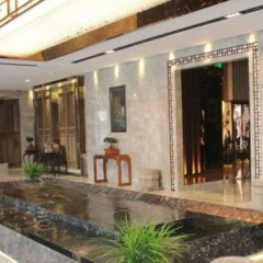 Xian Flying Dragon Hotel фото 2