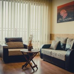 Отель Prestige Sands Resort Свети Влас интерьер отеля фото 2