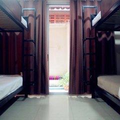 Dengba Hostel Phuket сауна