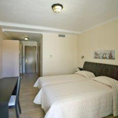 Отель El Parque Andaluz Испания, Кониль-де-ла-Фронтера - отзывы, цены и фото номеров - забронировать отель El Parque Andaluz онлайн комната для гостей фото 2