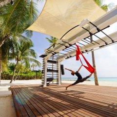 Отель One&Only Reethi Rah Мальдивы, Северный атолл Мале - 8 отзывов об отеле, цены и фото номеров - забронировать отель One&Only Reethi Rah онлайн фитнесс-зал фото 3