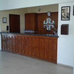 Hotel Hacienda Mazatlán интерьер отеля фото 3