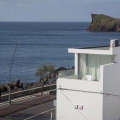 Отель Azores Villas Sun Villa Португалия, Понта-Делгада - отзывы, цены и фото номеров - забронировать отель Azores Villas Sun Villa онлайн пляж фото 2