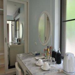 Отель Cloud 19 Panwa 4* Стандартный номер с различными типами кроватей фото 7