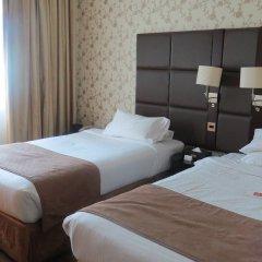 Al Jawhara Gardens Hotel комната для гостей фото 5