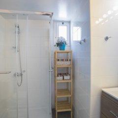 Отель Protaras Ayios Elias Alice Suite ванная