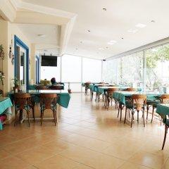 Отель Bedia Otel Мармара питание фото 2