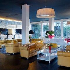 Отель Panoramic Hotel Plaza Италия, Абано-Терме - 6 отзывов об отеле, цены и фото номеров - забронировать отель Panoramic Hotel Plaza онлайн интерьер отеля