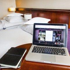 Отель Kossak Hotel Польша, Краков - 1 отзыв об отеле, цены и фото номеров - забронировать отель Kossak Hotel онлайн фото 4