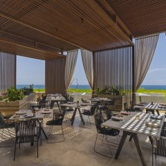 Отель Solaz, A Luxury Collection Resort, Los Cabos питание