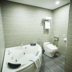 Отель Queen Vell Hotel Южная Корея, Тэгу - отзывы, цены и фото номеров - забронировать отель Queen Vell Hotel онлайн спа фото 2