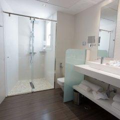 Отель Francisco I ванная