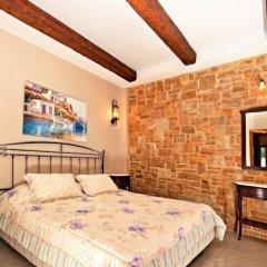 Отель Antigoni Beach Resort комната для гостей фото 17