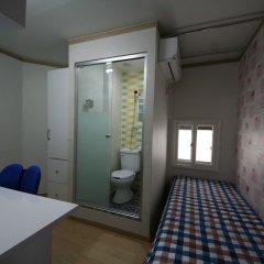 Отель Ivy House комната для гостей