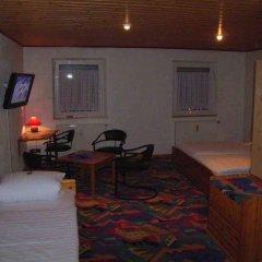 Smile Hotel комната для гостей