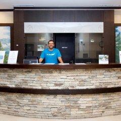 Отель Saint Ivan Rilski Hotel & Apartments Болгария, Банско - отзывы, цены и фото номеров - забронировать отель Saint Ivan Rilski Hotel & Apartments онлайн спа