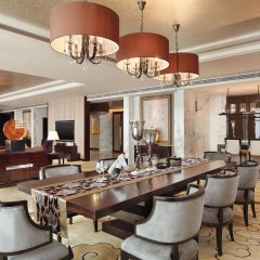 The Westin Pazhou Hotel гостиничный бар
