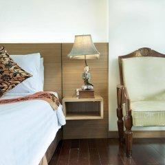 Отель P2 Boutique Бангкок комната для гостей фото 4
