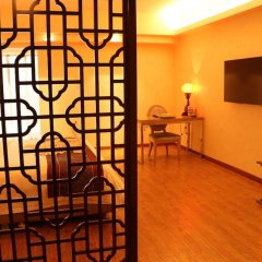Отель Shi Ji Huan Dao Сямынь бассейн