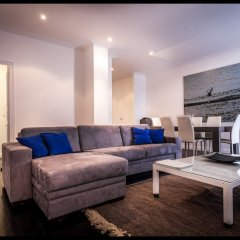 Отель Residence & Spa Le Prince Regent комната для гостей фото 4