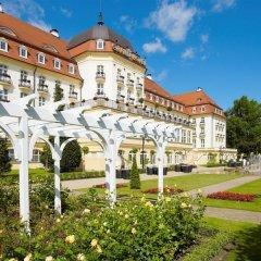 Отель Sofitel Grand Sopot фото 3