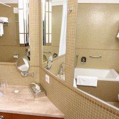 Отель Ventana Hotel Prague Чехия, Прага - 3 отзыва об отеле, цены и фото номеров - забронировать отель Ventana Hotel Prague онлайн ванная фото 2
