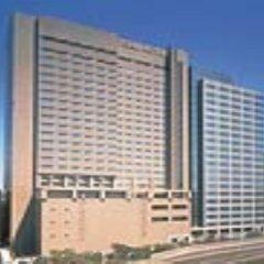 Отель Tobu Hotel Levant Tokyo Япония, Токио - 1 отзыв об отеле, цены и фото номеров - забронировать отель Tobu Hotel Levant Tokyo онлайн вид на фасад