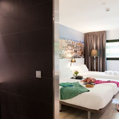Отель Andante Hotel Испания, Барселона - 1 отзыв об отеле, цены и фото номеров - забронировать отель Andante Hotel онлайн спа