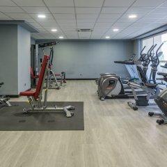 Отель Royal Al-Andalus фитнесс-зал фото 2
