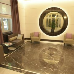 Hotel Alexandra интерьер отеля фото 3
