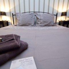 Отель B&B Brussels@Heart Бельгия, Брюссель - отзывы, цены и фото номеров - забронировать отель B&B Brussels@Heart онлайн комната для гостей фото 5