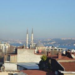 Unver Galata Apart Турция, Стамбул - отзывы, цены и фото номеров - забронировать отель Unver Galata Apart онлайн пляж