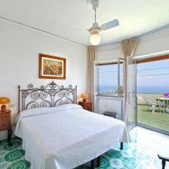 Отель dei Cavalieri Италия, Амальфи - отзывы, цены и фото номеров - забронировать отель dei Cavalieri онлайн комната для гостей фото 2