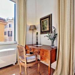 Апартаменты Trevi Stylish Apartment Рим удобства в номере