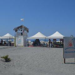 Отель Primavera Club Санта-Мария-дель-Чедро пляж фото 2