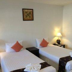 Отель Coconut Village Resort комната для гостей фото 3