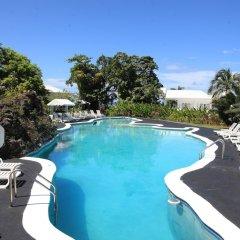 Отель Jamaica Palace Порт Антонио бассейн фото 2