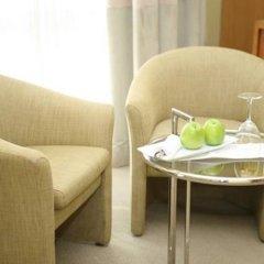 Eva Hotel в номере