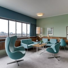 Radisson Collection Royal Hotel, Copenhagen развлечения