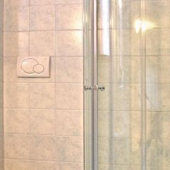 Hotel Fontana ванная фото 2