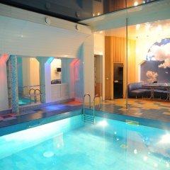 Гостиница Лагуна Спа бассейн фото 3