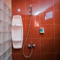 Отель RK Boutique ванная фото 2