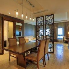 Metropolitan Hotel Dubai в номере