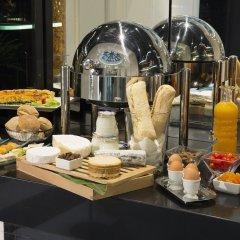 Отель Bourgogne Et Montana Париж питание фото 2