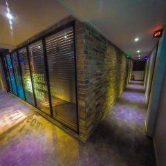 Отель Samsung Bed Station Южная Корея, Сеул - отзывы, цены и фото номеров - забронировать отель Samsung Bed Station онлайн интерьер отеля