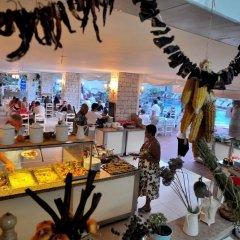 The Blue Lagoon Deluxe Hotel Турция, Олюдениз - 3 отзыва об отеле, цены и фото номеров - забронировать отель The Blue Lagoon Deluxe Hotel онлайн помещение для мероприятий фото 2