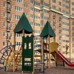 Гостиница A-Rent in Kiev детские мероприятия