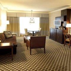 Отель Caesars Palace США, Лас-Вегас - 8 отзывов об отеле, цены и фото номеров - забронировать отель Caesars Palace онлайн удобства в номере