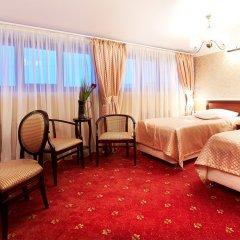 Гостиница Северная комната для гостей
